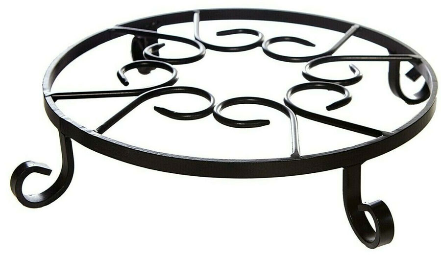 Pot Stands Plant Caddy Uk Garden Products