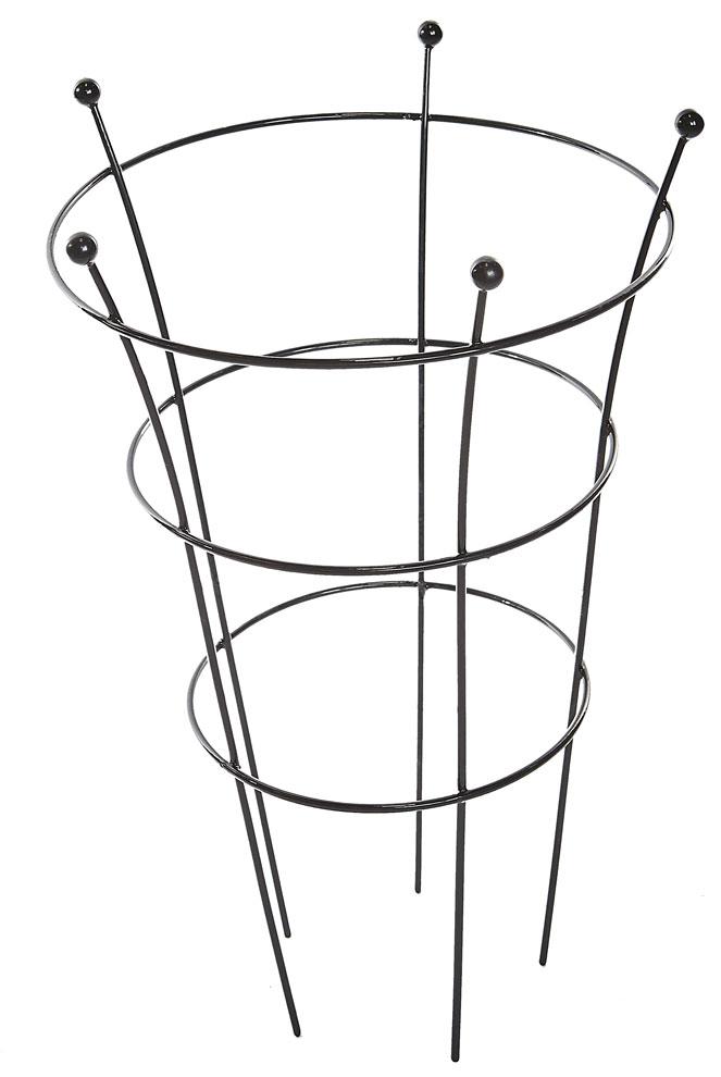 5 Leg Peony Cage Supports Medium Set Of 2 Uk Garden Products